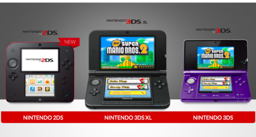 3ds-2ds