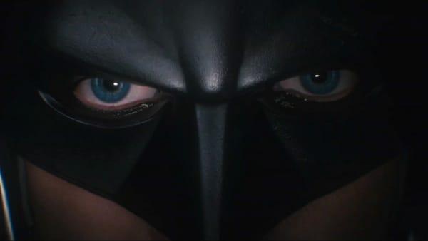 Batman: Arkham Knight - Render-Bilder