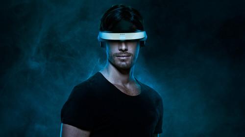 Sony VR Tech