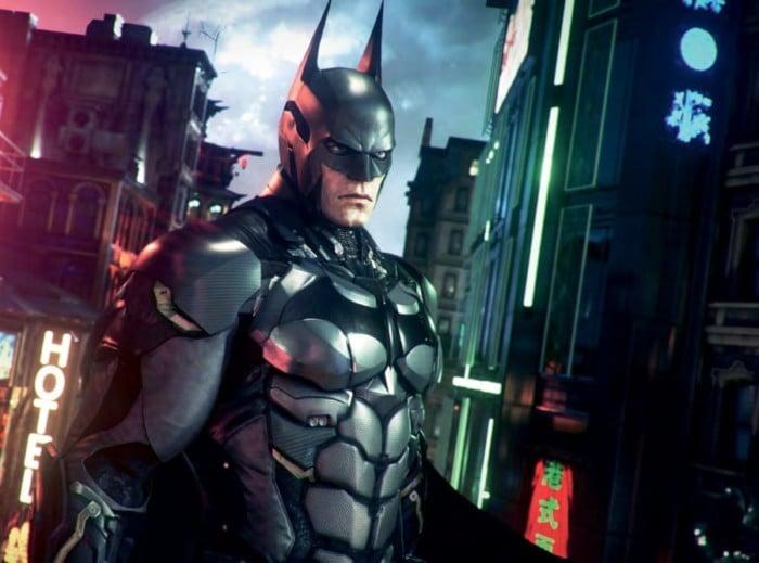 Batman Reihe