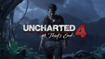 Uncharted 4: A Thief's Emd