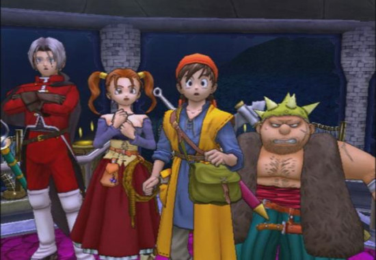 dragonquestps2
