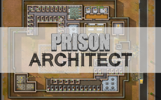 Prison Architect Pic 1