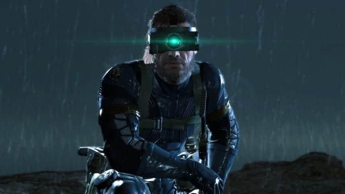 Metal Gear Solid Ground Zeroes Screenshot2