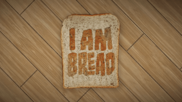 Gameplay video zum toastbrot simulator i am bread gamecontrast