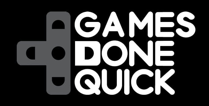 AGDQ, SGDQ