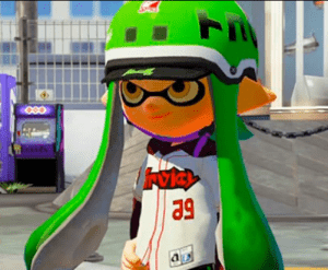 splatoon arcade