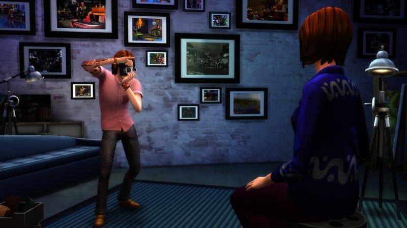 Die Sims 4 An Die Arbeit Review Gamecontrast