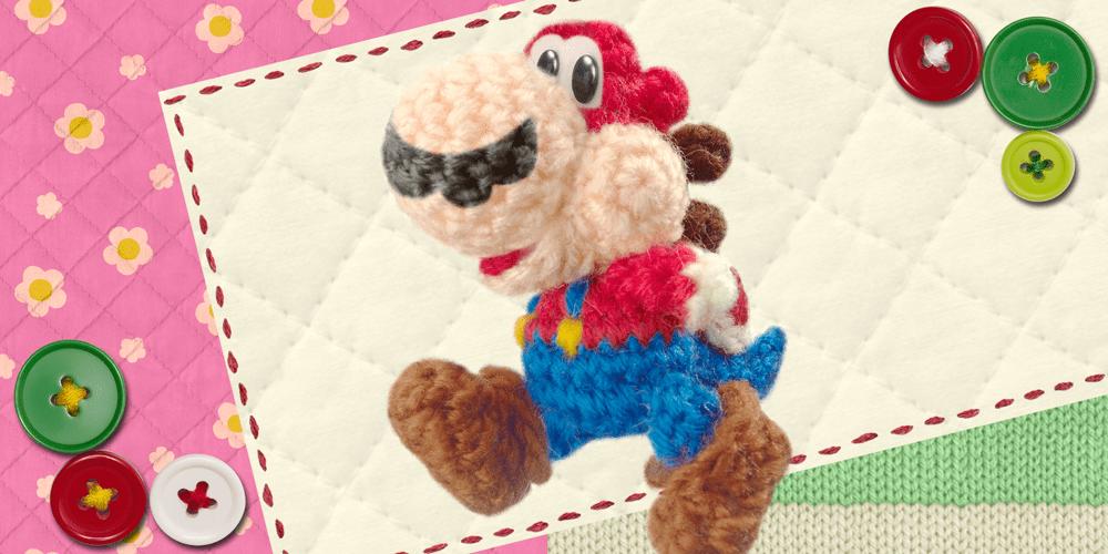 Yoshi Mario