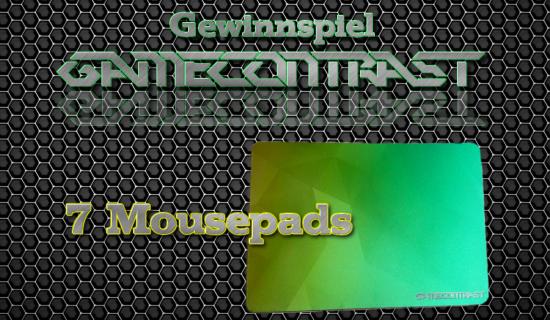 mousepadgewinnspiel