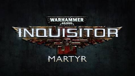 Warhammer 40.000: Inquisitor Martyr