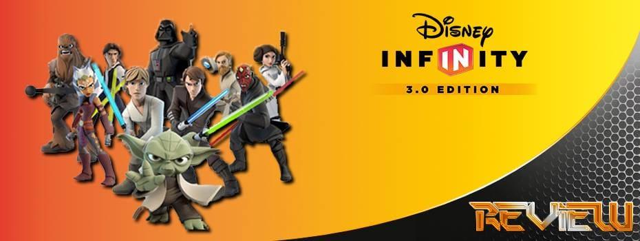 Disney infinity3.0