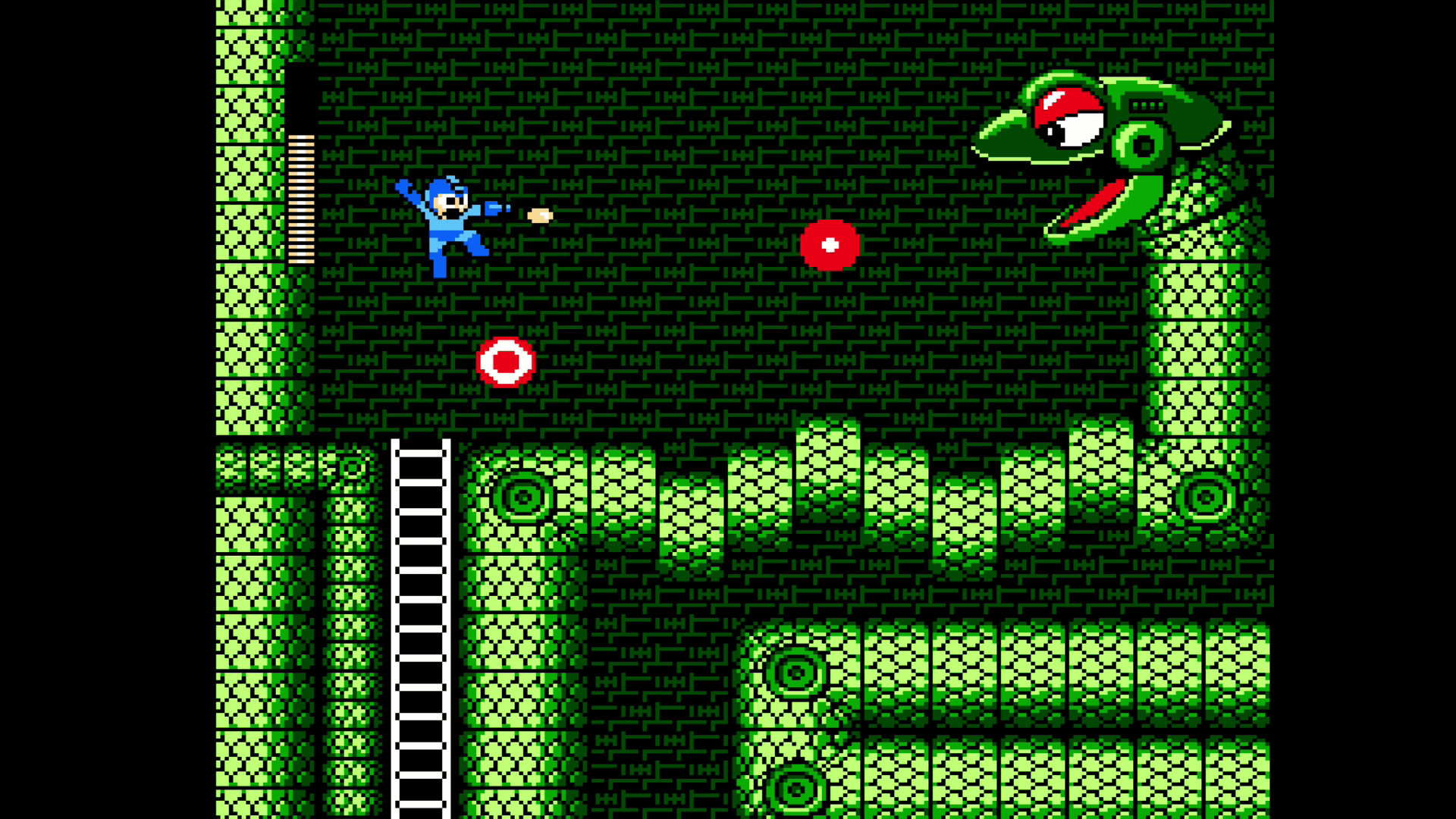 Megaman legacy collection 1
