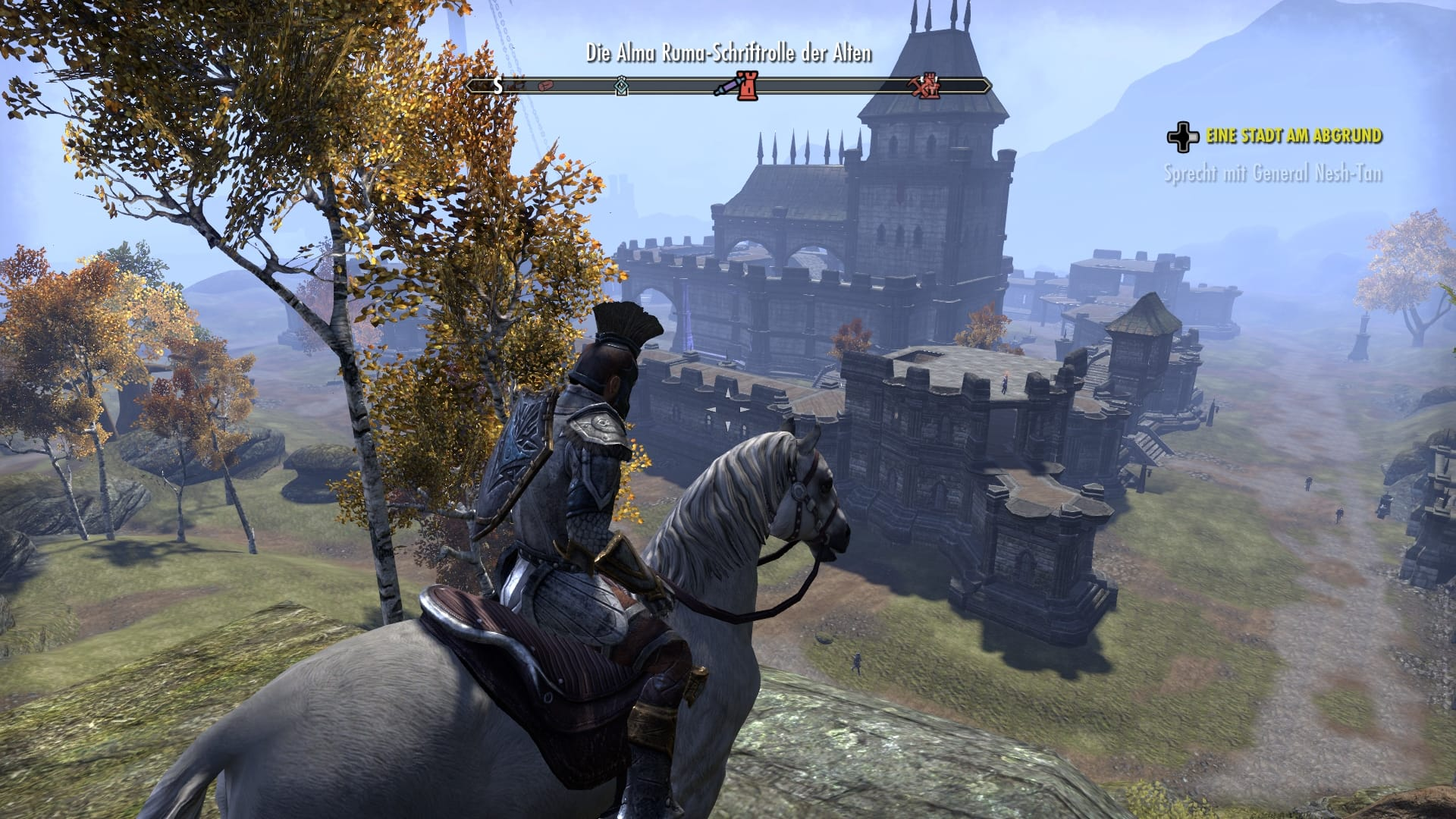 The Elder Scrolls Online Imperial City Screenshot 3