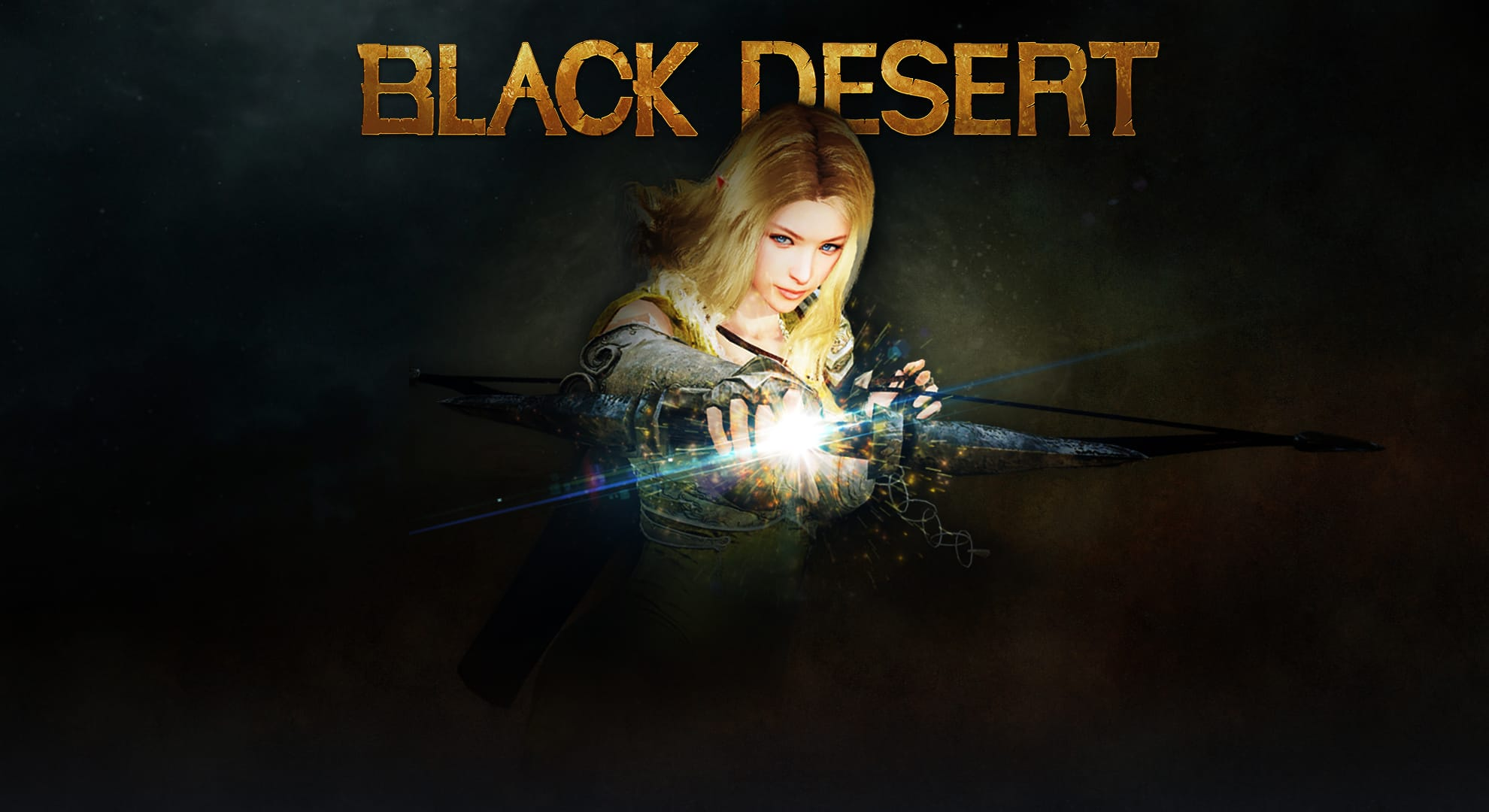 Black Desert Header