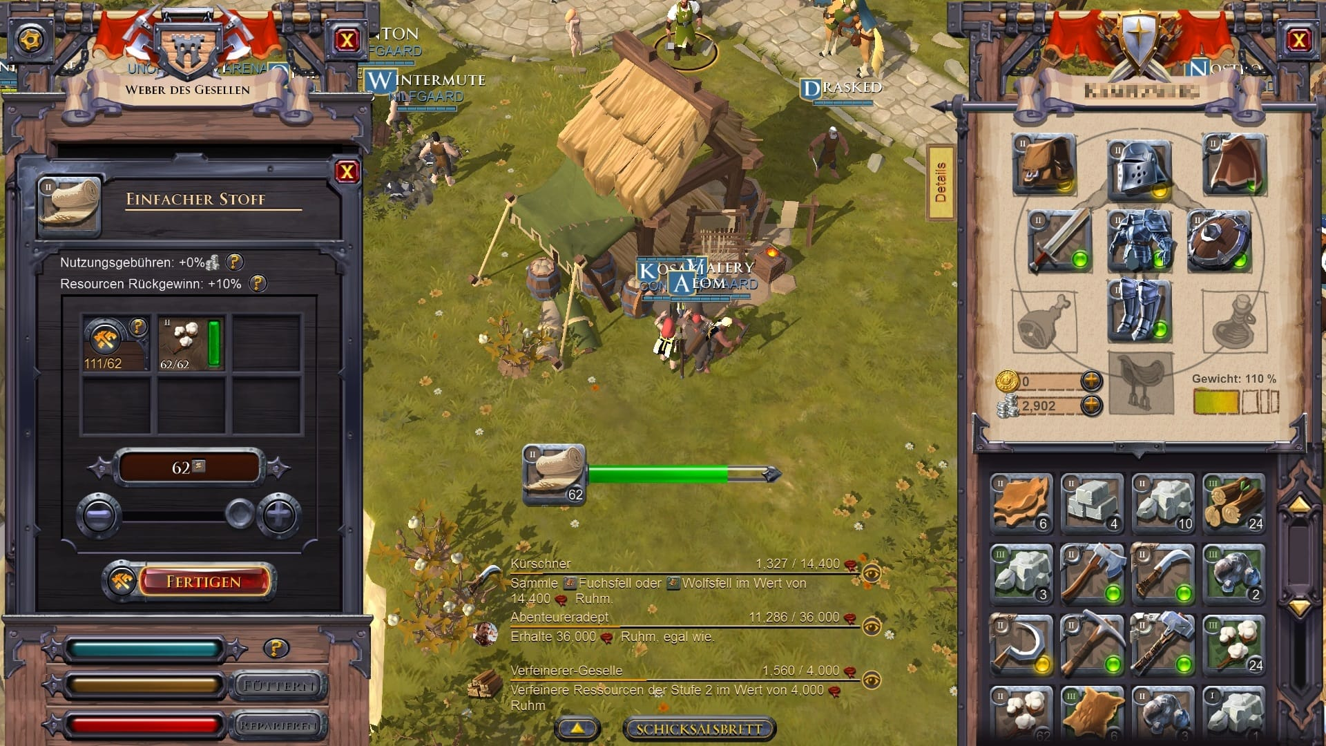 Albion Online Beta Screenshot4