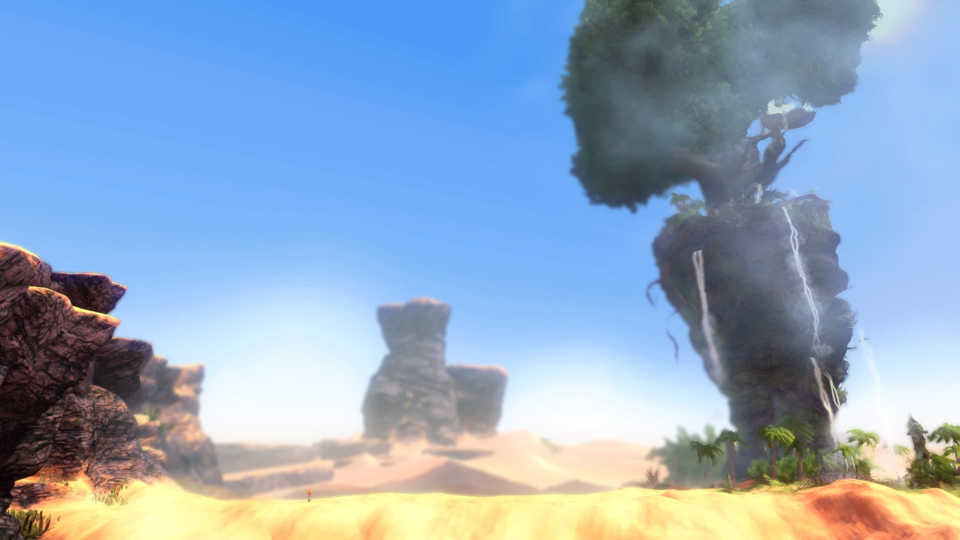Max The Curse of Brotherhood Screenshot1