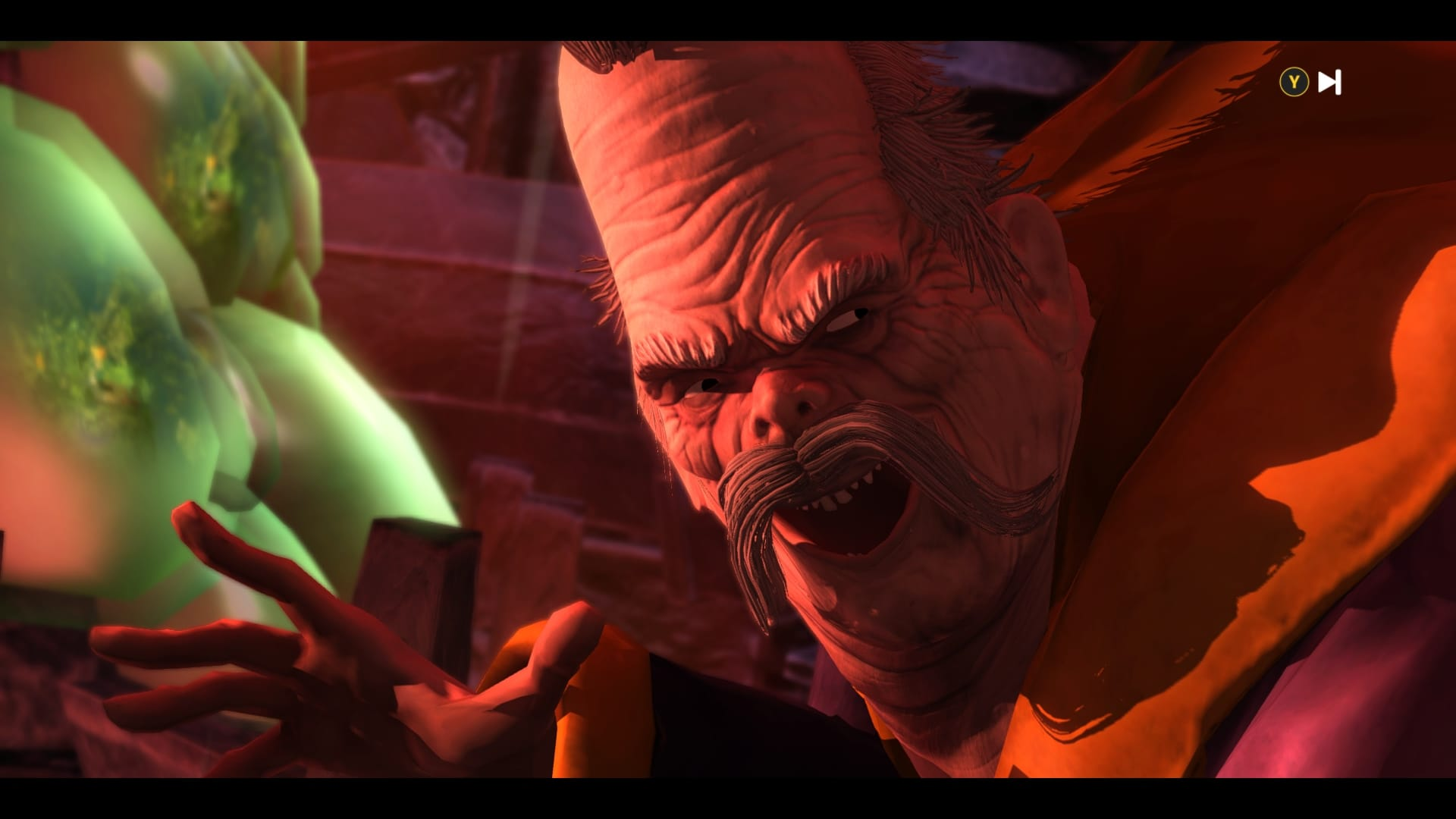 Max The Curse of Brotherhood Screenshot4