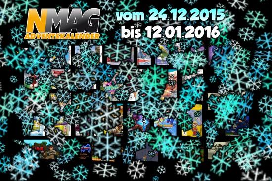 NMag-Adventskalender 2015-2016
