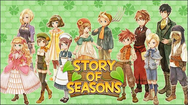 StoryOfSeasons