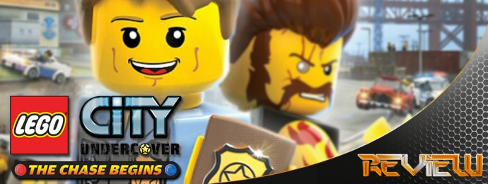 lego city the chase begins banner