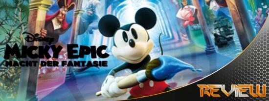 micky epic macht der fantasie banner