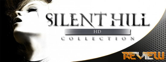 silent hill hd collection banner