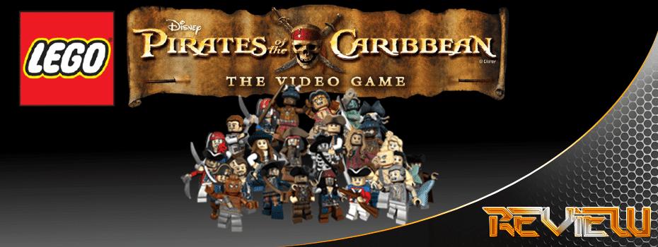 Lego Fluch Der Karibik Review Gamecontrast