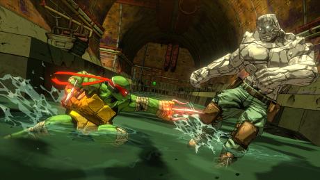 Teenage Mutant Ninja Turtles™ Mutanten in Manhattan (10)