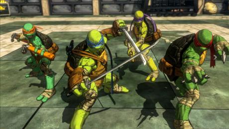 Teenage Mutant Ninja Turtles™ Mutanten in Manhattan (3)
