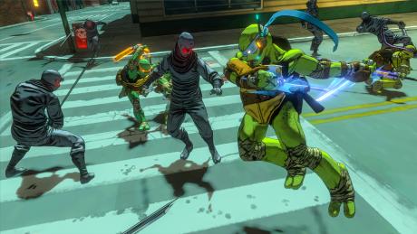 Teenage Mutant Ninja Turtles™ Mutanten in Manhattan (5)