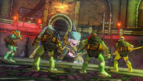 Teenage Mutant Ninja Turtles™ Mutanten in Manhattan (6)