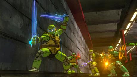 Teenage Mutant Ninja Turtles™ Mutanten in Manhattan (8)