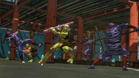 Teenage Mutant Ninja Turtles™ Mutanten in Manhattan (9)