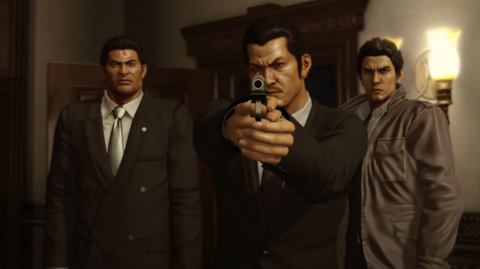 Yakuza 5 Review 1