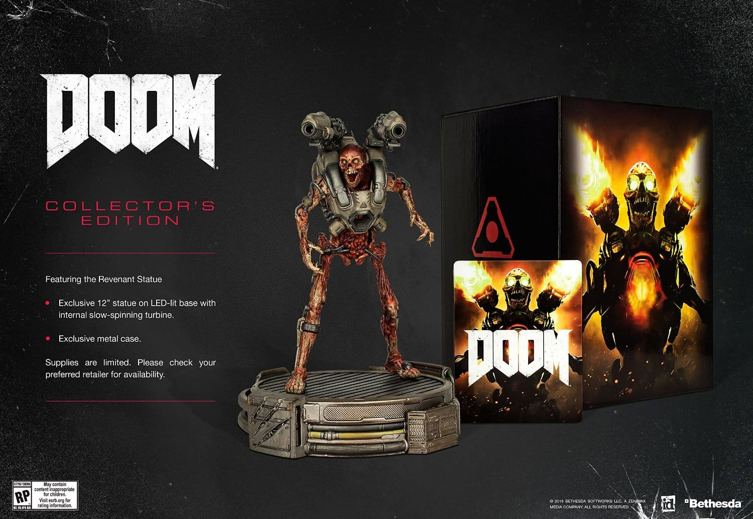doom collectors