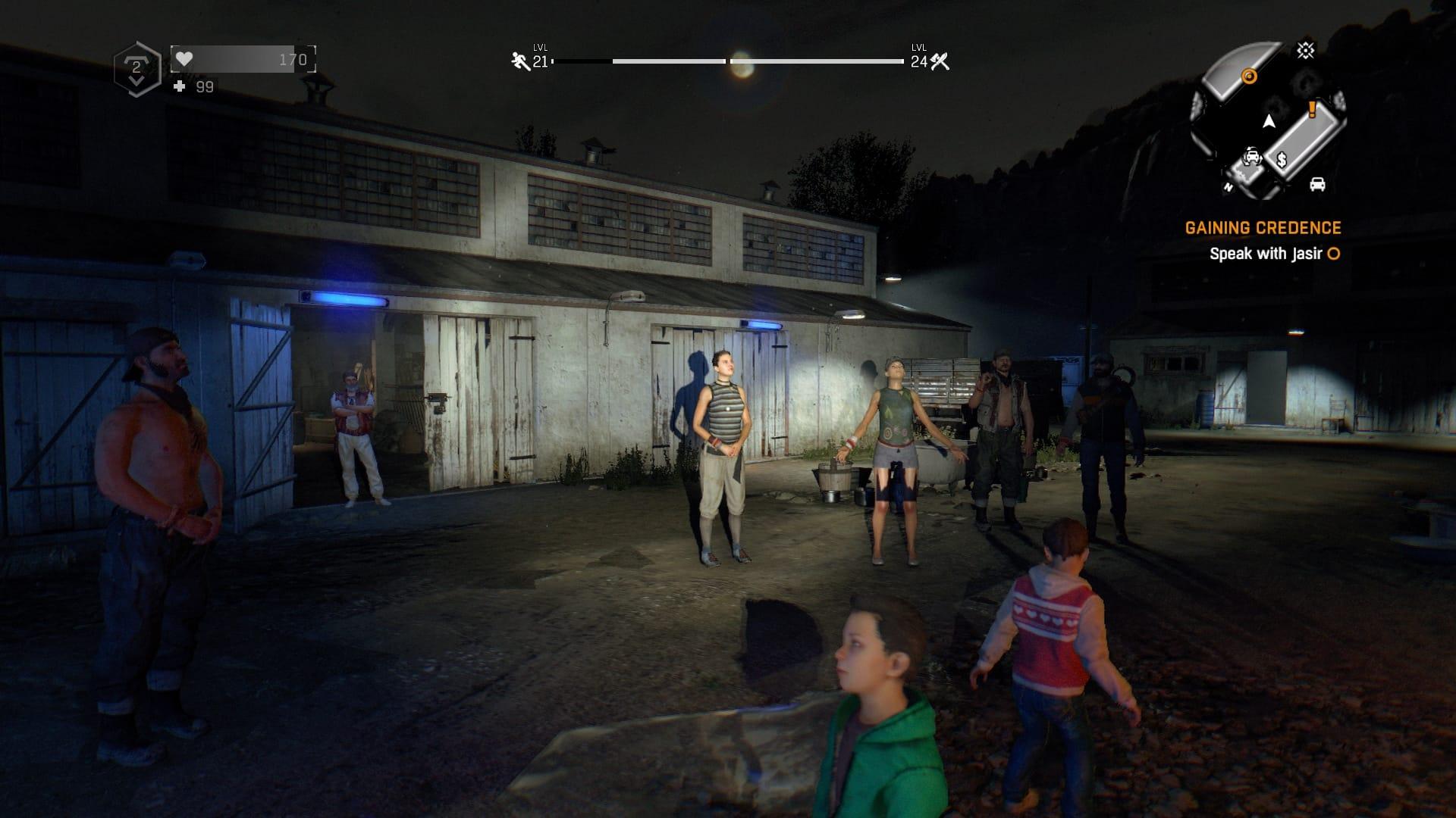 Dying Light The Following Screenshot4