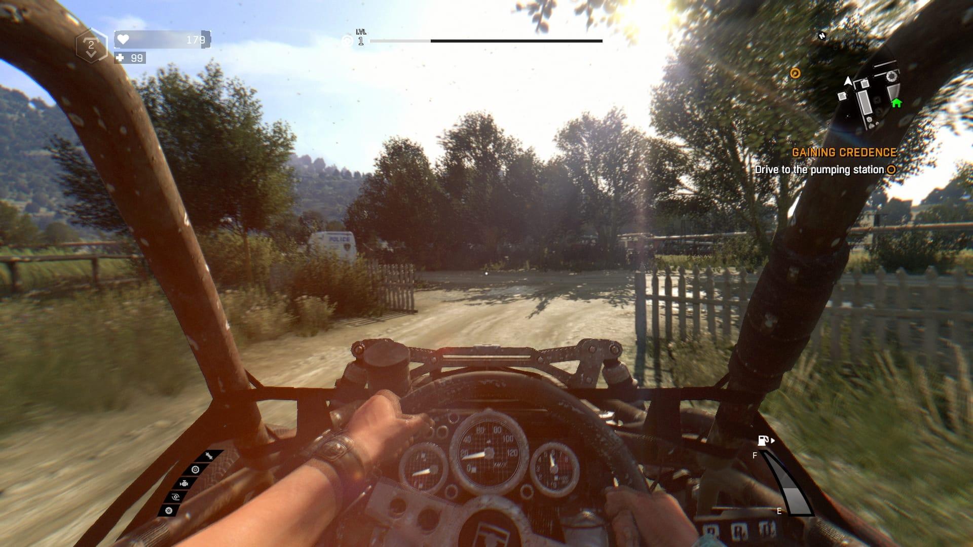 Dying Light The Following Screenshot5