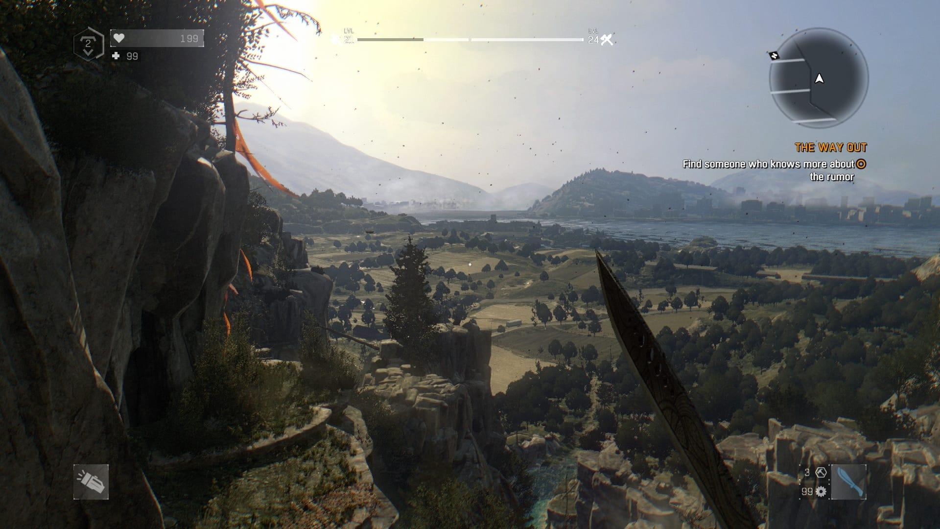 Dying Light The Following Screenshot7