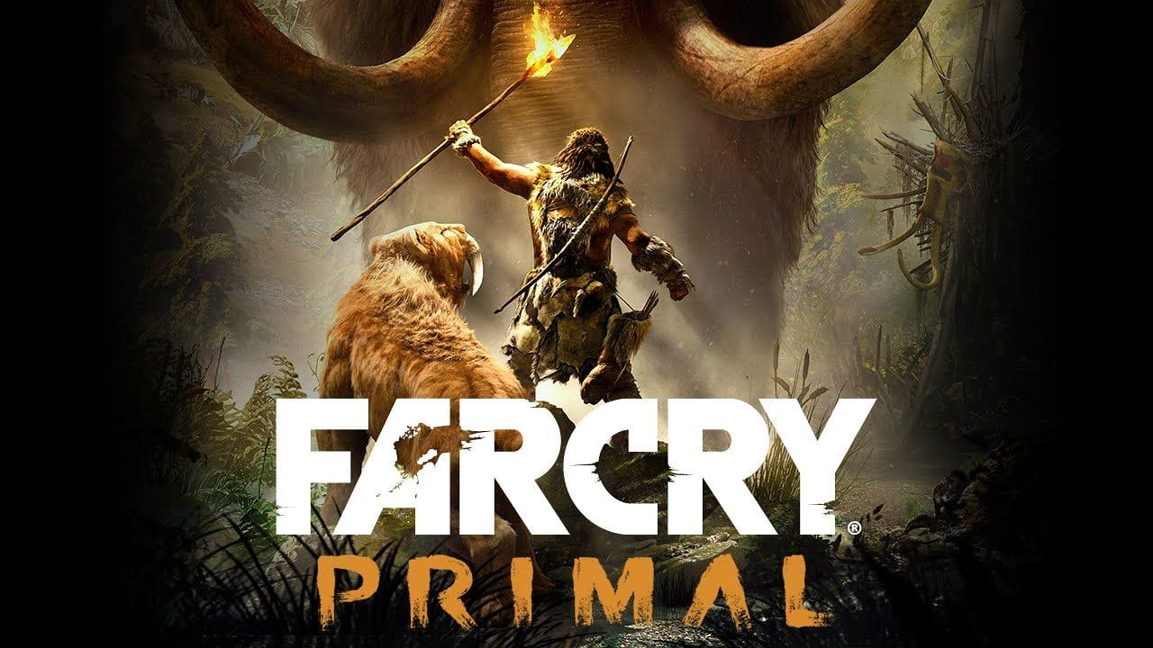 Far Cry Primal News Banner