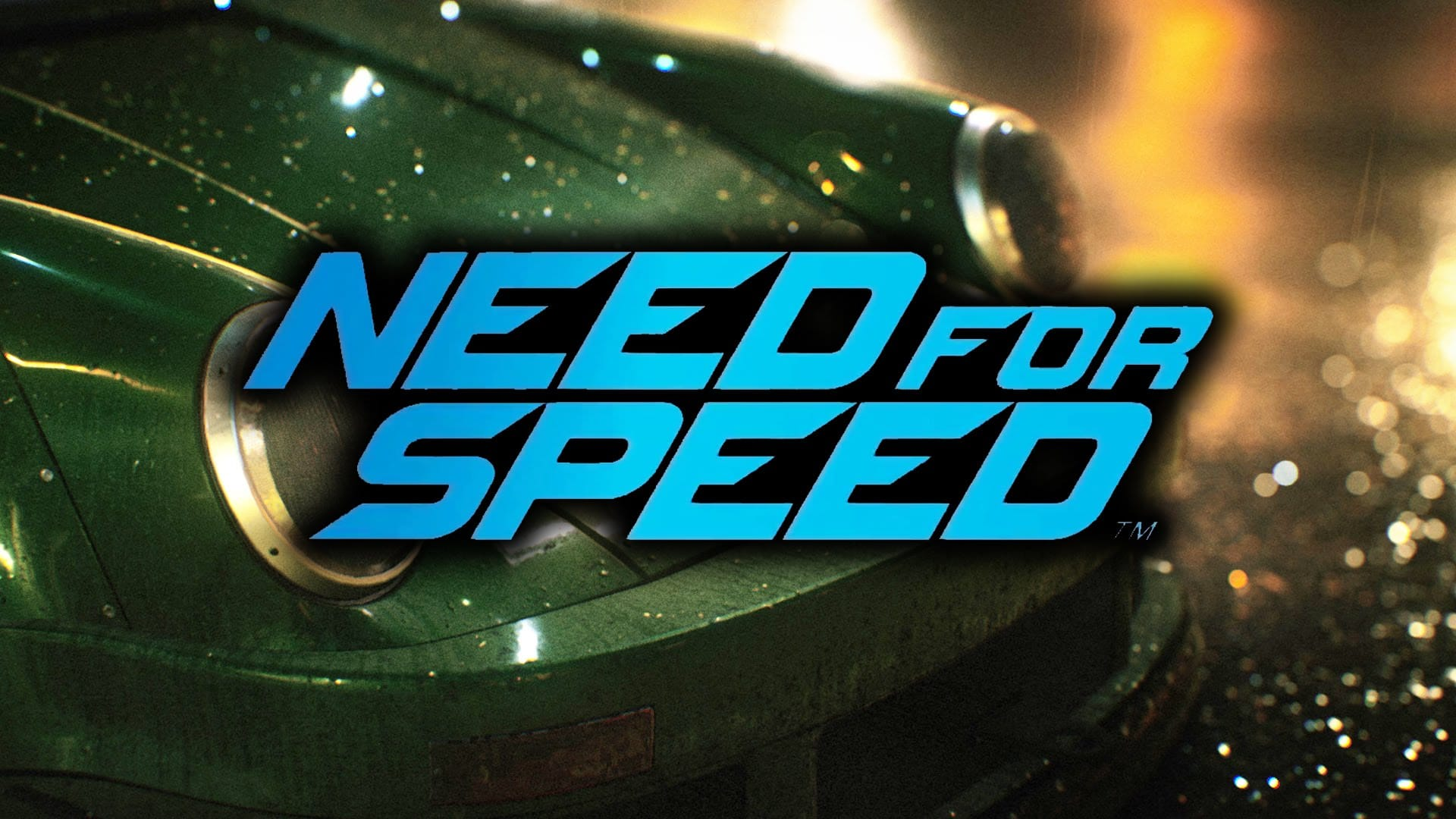 need for speed news banner