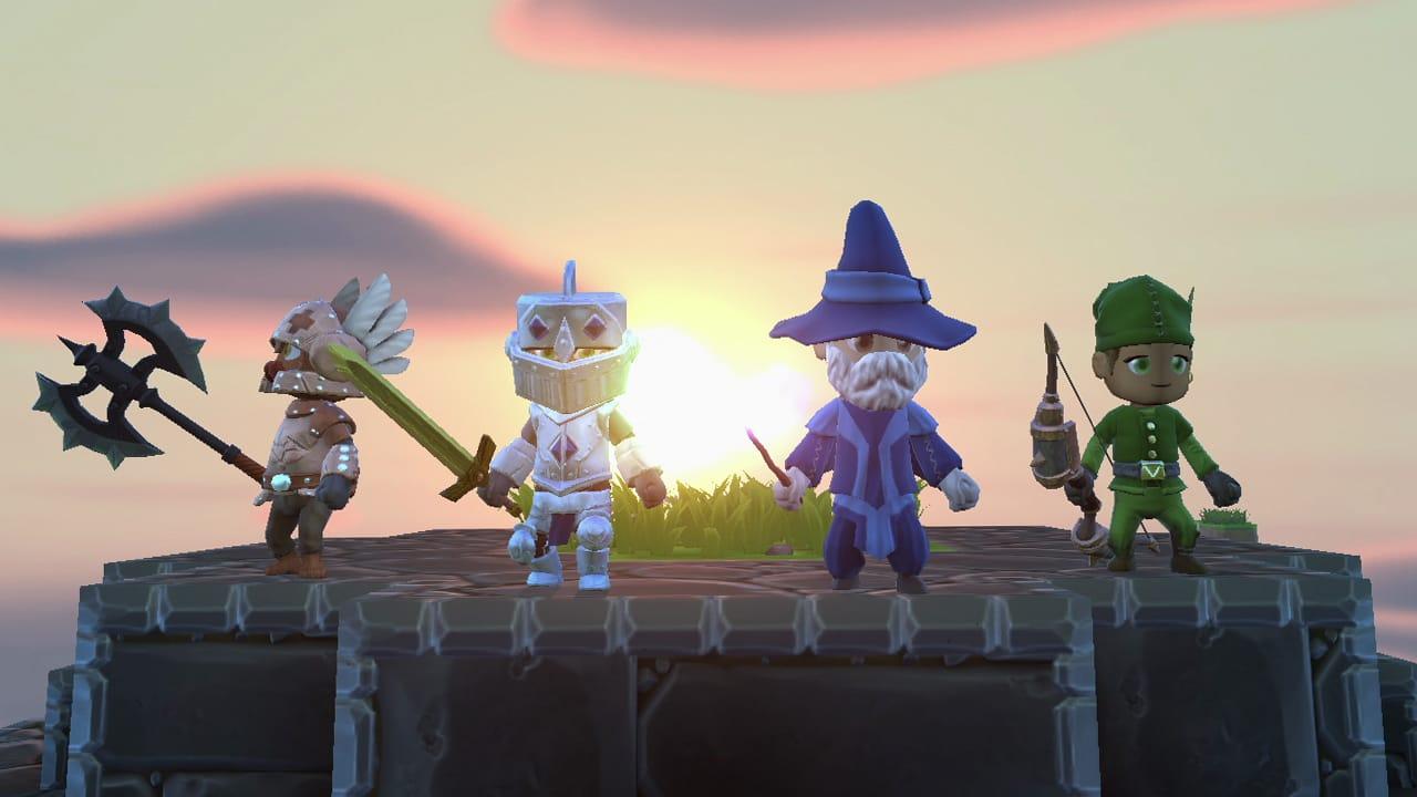 Portal Knights Banner1
