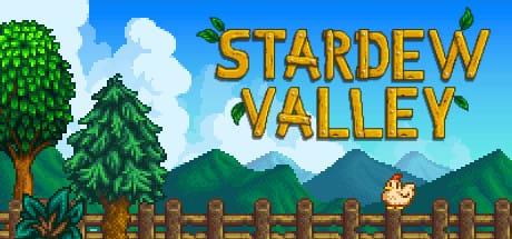 Stardew Valley news banner