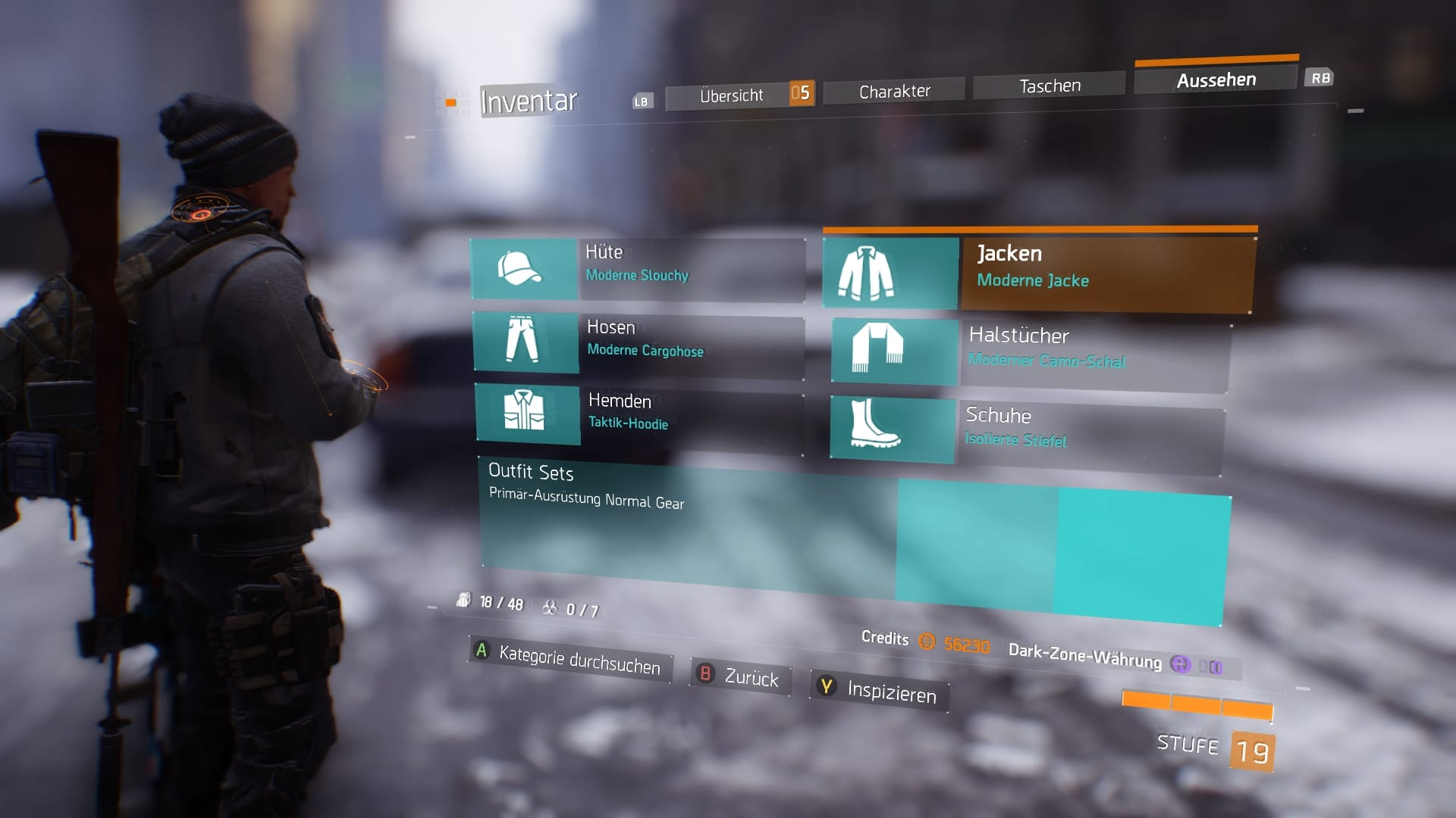 Tom Clancy's The Division Screenshot9