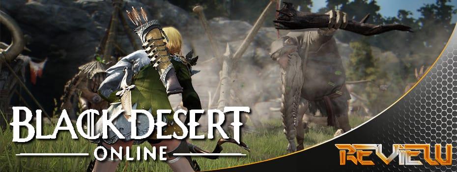 black desert online banner