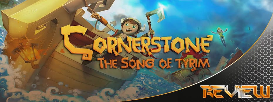 Cornerstone: The Song of Tyrim Banner