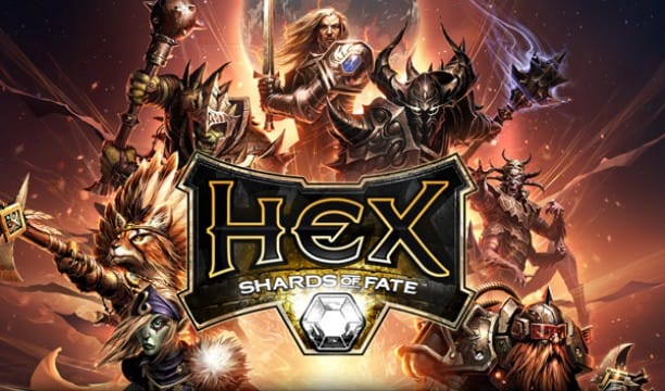Hex Shards of Fate Banner