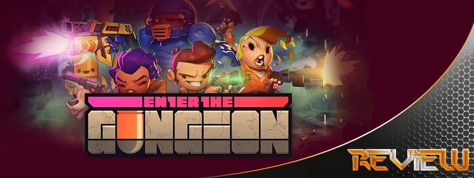 enter the gungeon banner