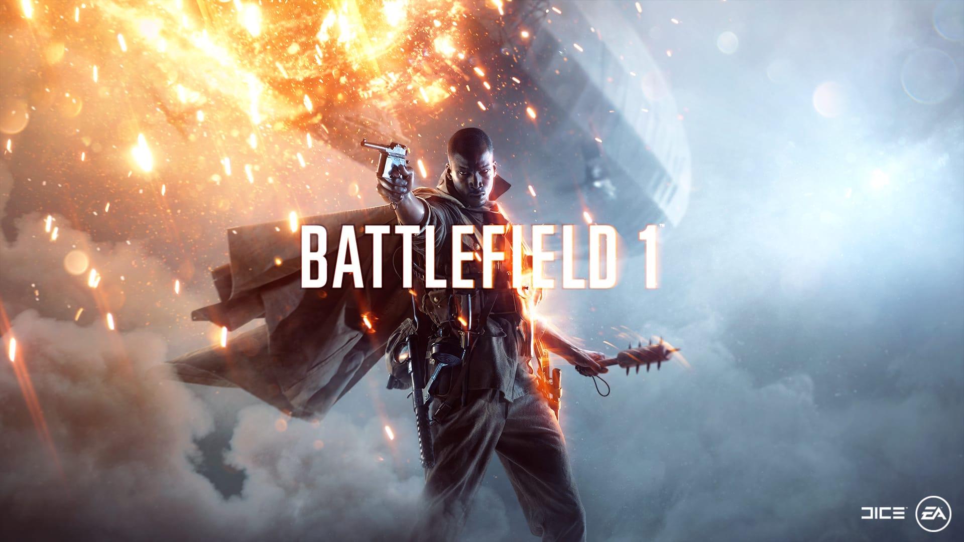 Battlefield 1 Beitragsbild