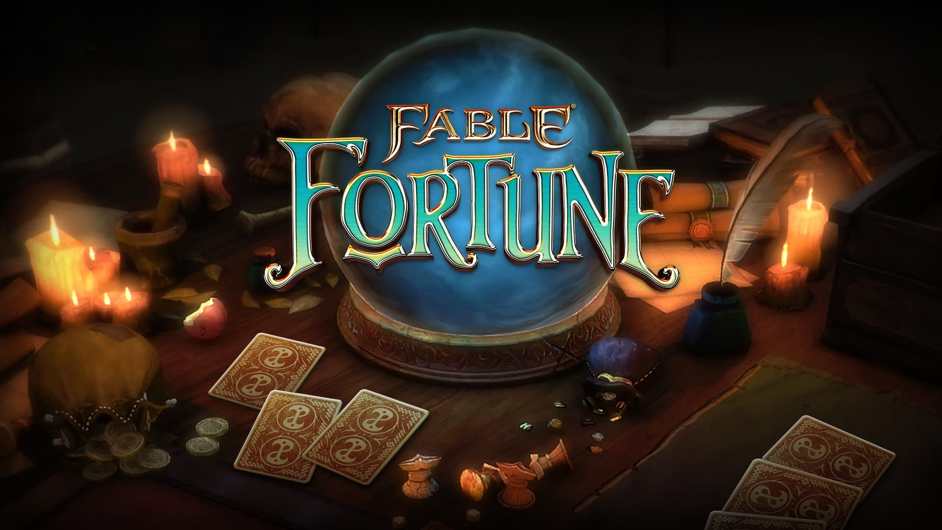 Fable Fortune Banner